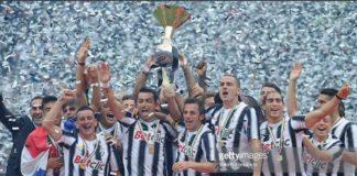 Juventus 2011/2012