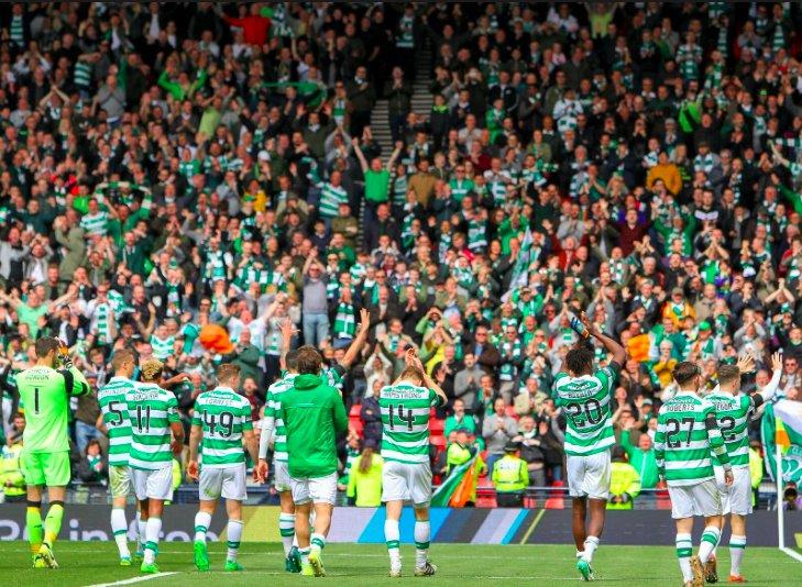 Celtic 2016/2017