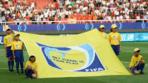 FIFA Fair Play Rules