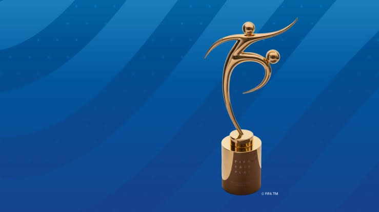 FIFA Fair Play Award