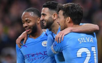 Favorites to Win the 2019/20 UEFA Champions League