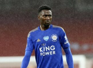 Wilfred Ndidi net worth and salary