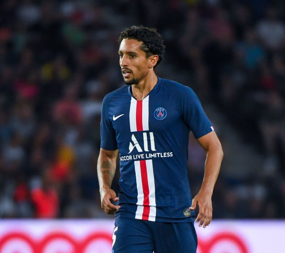 Marquinhos - Paris St. Germain