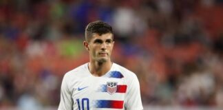 Top US Soccer Players 2020