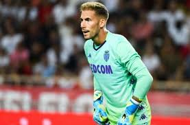 Benjamin Lecomte best goalkeepers in Ligue 1