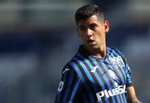 Cristian Romero best defenders in Serie A