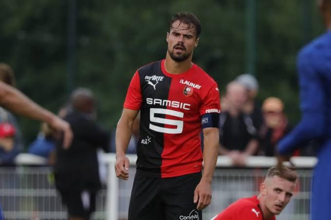 Damian de Silva Rennes