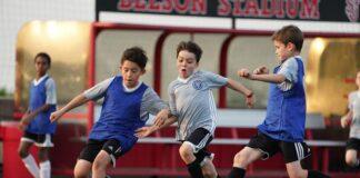 New York City FC Boys Academy