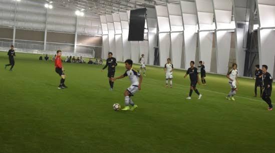 Real Salt Lake Academy