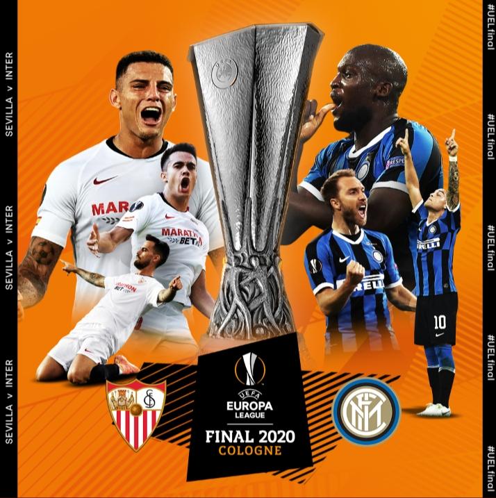 2019/20 UEFA Europa League final