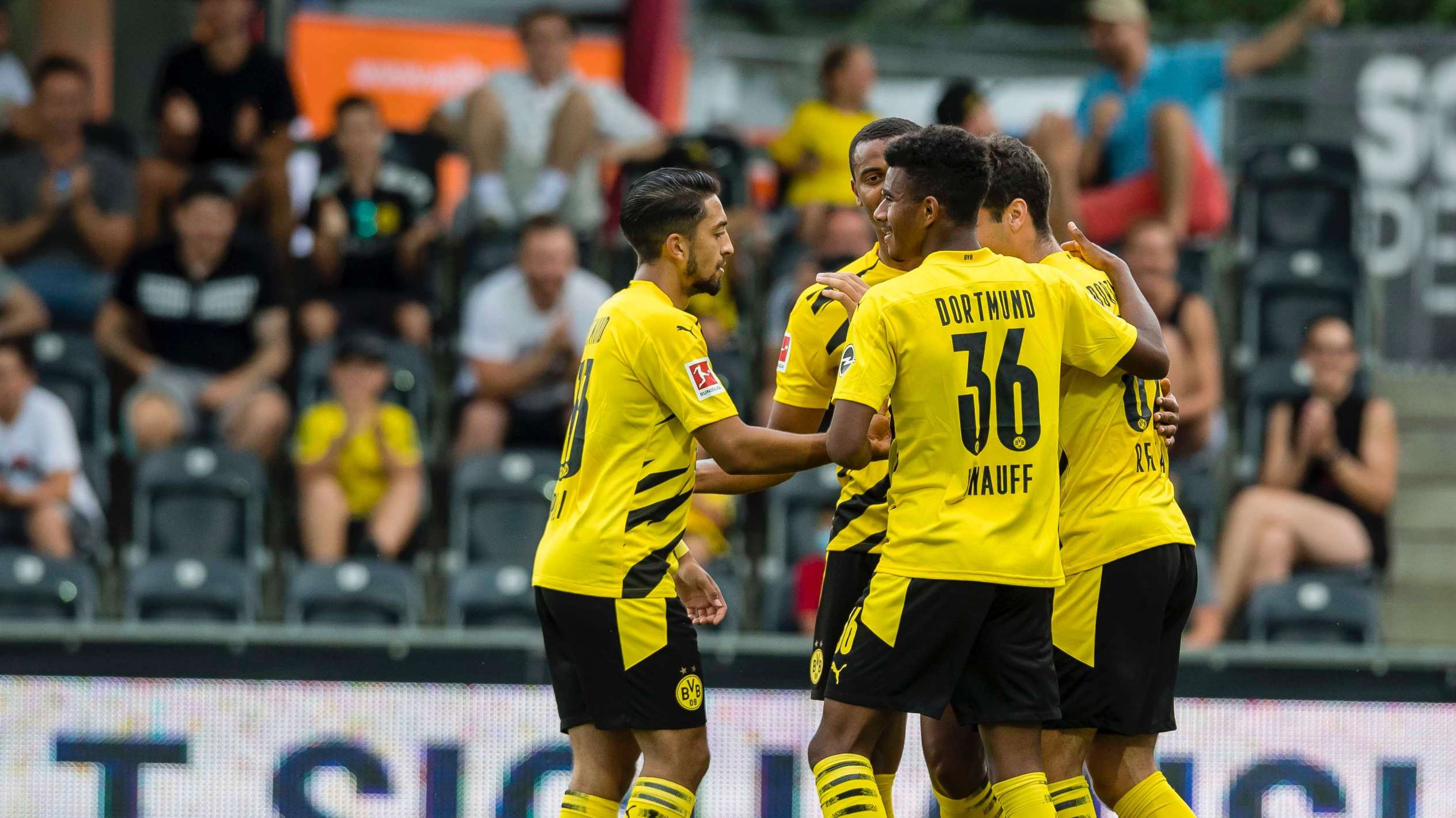 Borussia Dortmund 2020/21