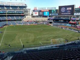 Yankee Soccer Stadium