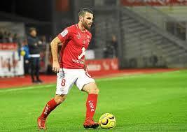 Best Ligue 1 Midfielders
