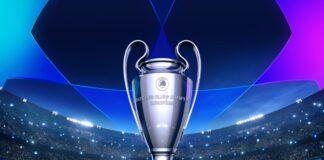 2020/21 UEFA Champions League