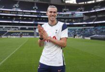 Gareth Bale Tottenham