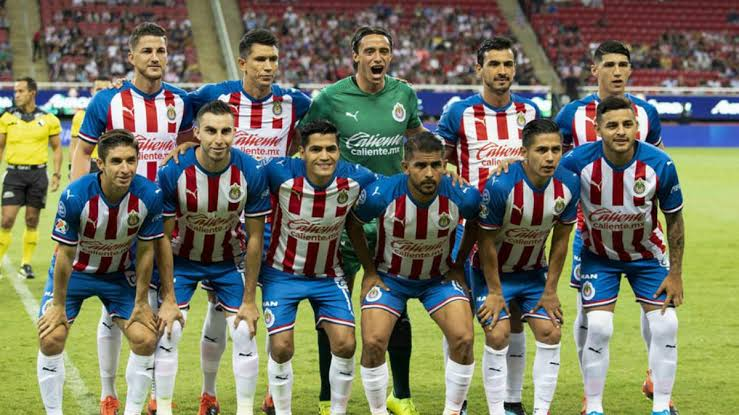 Top Football Clubs in Mexico