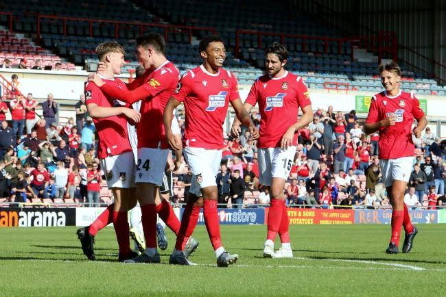 Facts about Wrexham AFC