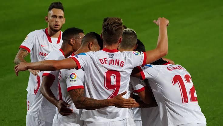 Sevilla 2020/21