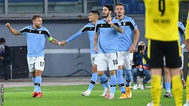 Lazio 2020/21