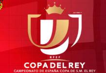 2020/21 Copa Del Rey