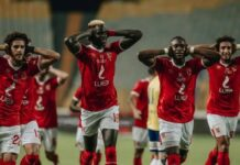Top 5 Football Leagues in Africa