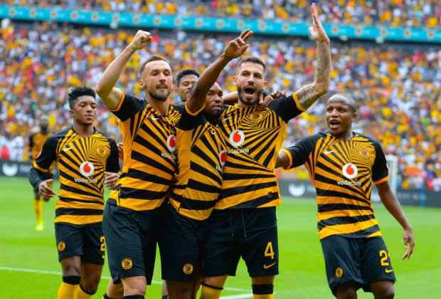 Kaizer Chiefs 5 Football Leagues in Africa