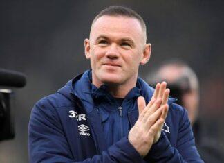 Wayne Rooney coach