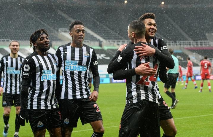 Newcastle United 2021