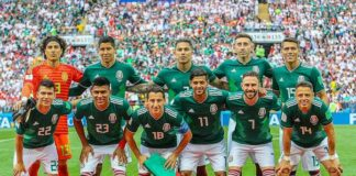 Facts About Mexican soccer