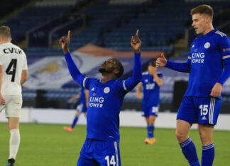 Leicester City Europa League 2021