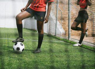 Soccer Equipment Training List