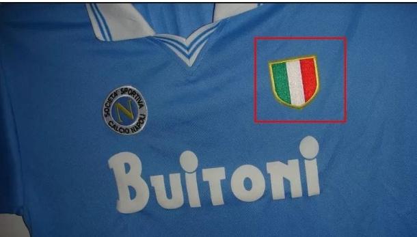 Serie A championship title