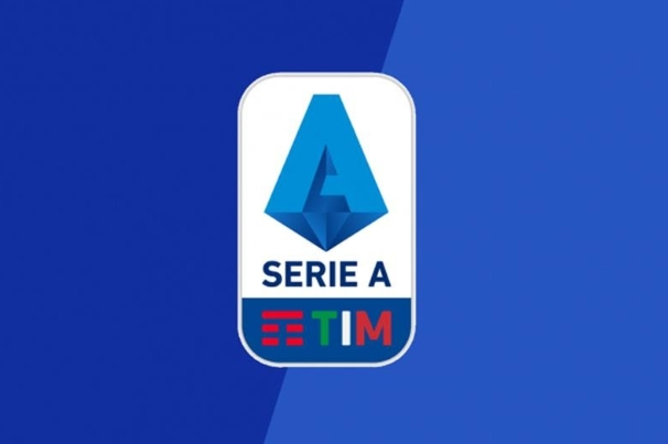 Serie A tournaments are organized into groups according to regions