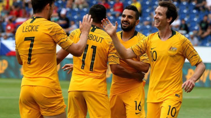 Facts about australian Football