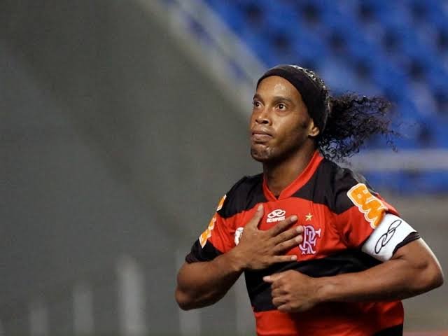 Ronaldinho Famous Players Who Scored Goals Directly From a Corner Kick