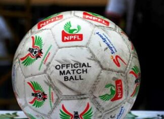 NPFL Football Records