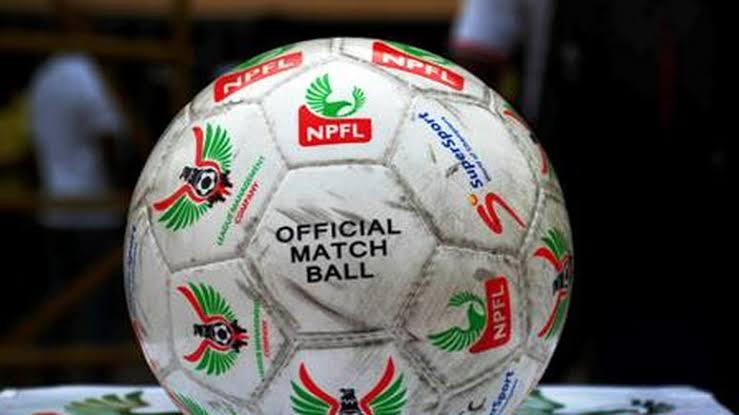 NPFL Football Records