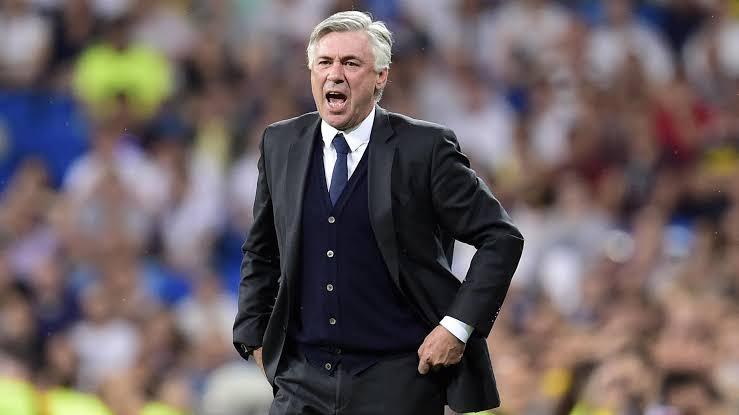 Carlo Ancelotti Stylish Football Managers