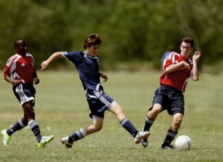 Things To Do Before Soccer Tryouts