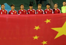 Facts About Football In China