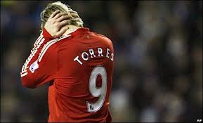 Fernando Torres players that tore their meniscus