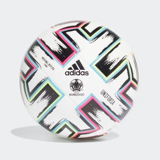 Euros 2021 match ball