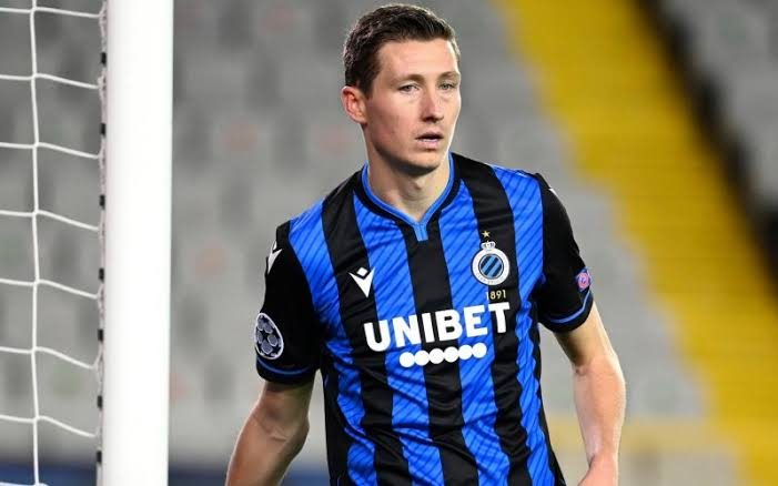 Hans Vanaken Highest Paid Players in the Belgian League