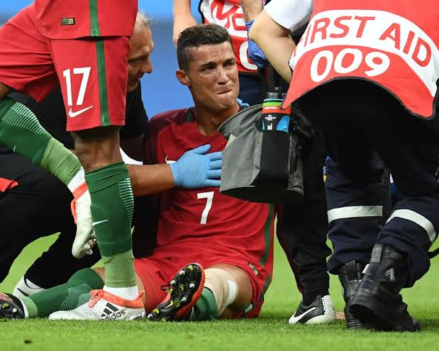 Facts About Football Injuries