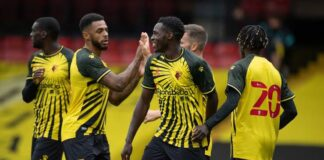 Watford newly EPL promoted teams 2021/2022