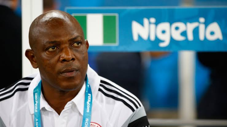 Stephen Keshi best players who became managers