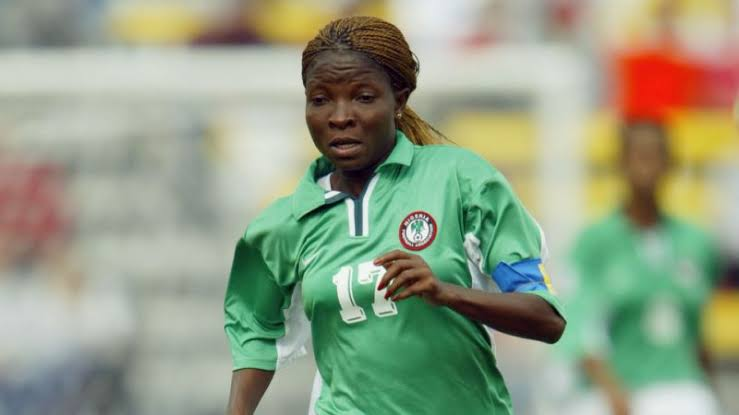Florence Omagbemi