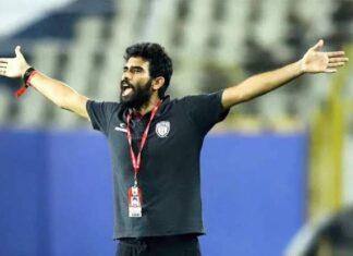 Khalid Jamil famous Indian football coaches