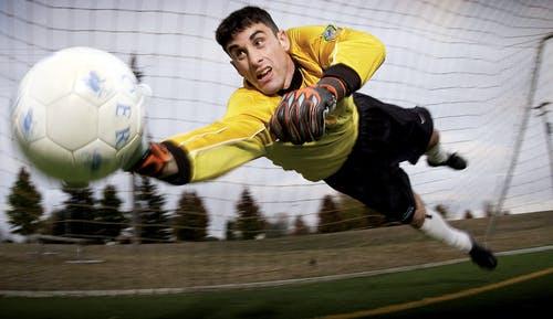 Best Exercises For Soccer Goalies