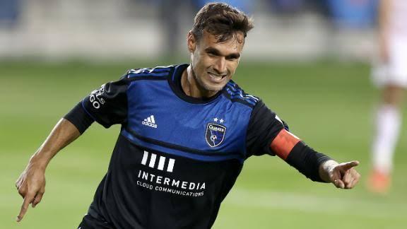 Chris Wondolowski MLS Players of all-time